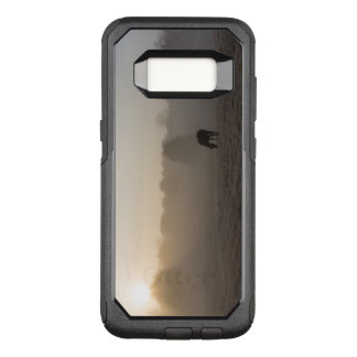 Land-Morgen OtterBox Commuter Samsung Galaxy S8 Hülle
