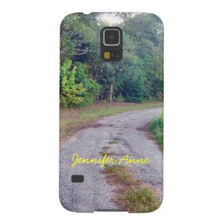 Land-Straßen-Gewohnheit Samsung S5 Hüllen