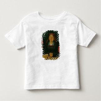 Ländliche Hochzeit Kleinkinder T-shirt