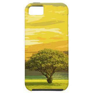 Landschaft iPhone 5 Case