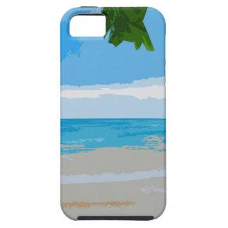 Landschaft iPhone 5 Cover