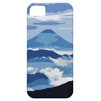 Landschaft iPhone 5 Schutzhülle