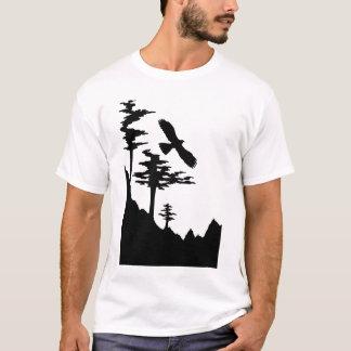 Landschaft T-Shirt