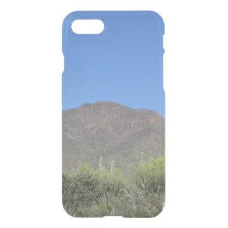 Landschaftliche Apache-Spur iPhone 8/7 Hülle