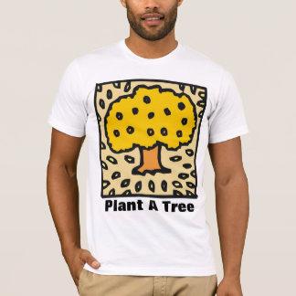 Landschaftsgestalter-Natur-T - Shirt