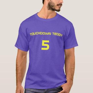 Landungs-Teddybär T-Shirt