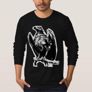 Lange Hülse Zombie-Eagles T-Shirt