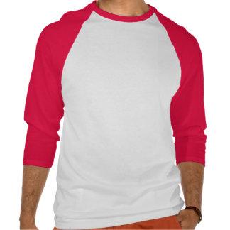 Längenhülse Männer Von Punk 3/4 T Shirt
