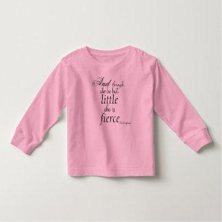Langer Hülsen-T - Shirt des Kindes