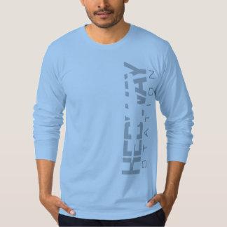 Langes Hülsent-stück HEDWAY Station T-Shirt
