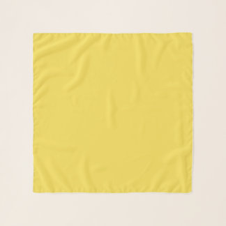 Langes n quadratisches leichtes Chiffon- Gewebe 5 Schal