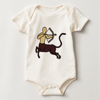 Laobc-Schützezentaur Baby Strampler
