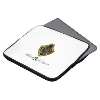 Laptop-Hülse Michaels DeVinci 15 Zoll Laptop Sleeve