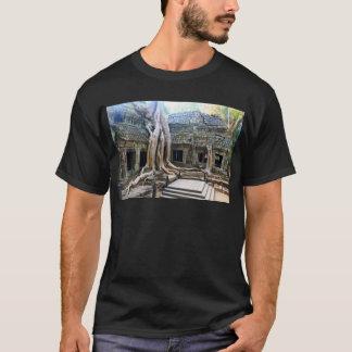 LARA-KATEN-STANDORT BEI ANGKOR WAT T-Shirt