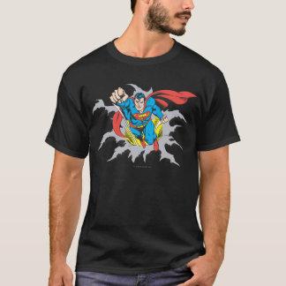 Larmes de Superman T-shirt