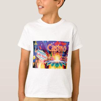 Las Vegas-Ferien T-Shirt