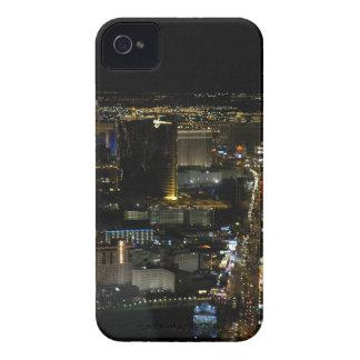 Las_Vegas iPhone 4 Cover
