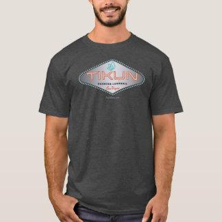 Las Vegas-Produkteinführungs-T-Shirt T-Shirt