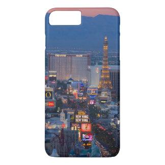 Las Vegas-Streifen iPhone 8 Plus/7 Plus Hülle