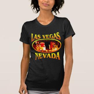 Las- Vegasdunkelheits-T - Shirt
