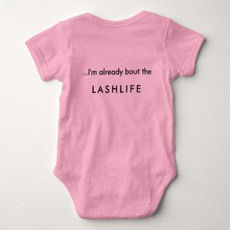 LASHLIFE Baby Baby Strampler