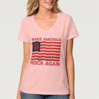 Lassen Sie Amerika wieder schaukeln
