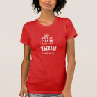 Lassen Sie Billy es behandeln! T-Shirt