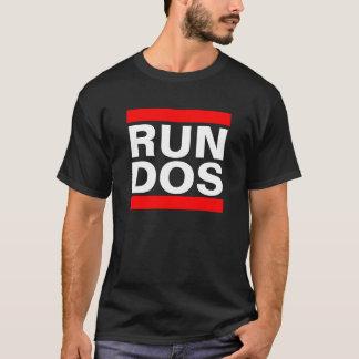 LASSEN SIE DOS LAUFEN T-Shirt