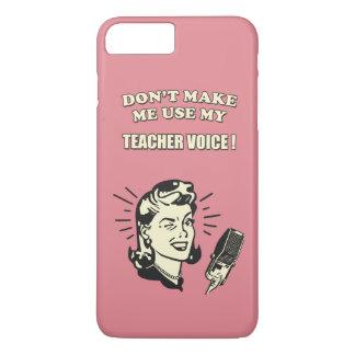 Lassen Sie mich nicht mein iPhone 8 Plus/7 Plus Hülle
