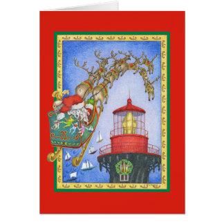 LastStop Leuchtturm Karte