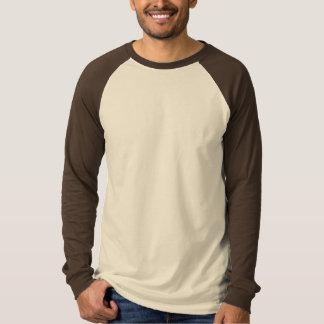 laufen Sie stark T-Shirt