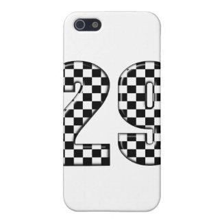 Laufen von Nr. 29 iPhone 5 Cover