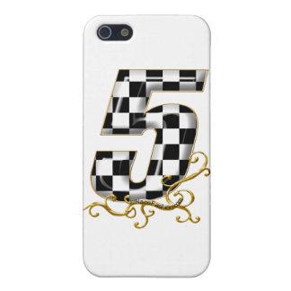 Laufen von Nr. 5 iPhone 5 Hülle