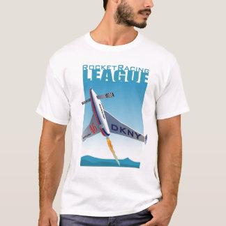 Laufende Liga Rockets T-Shirt