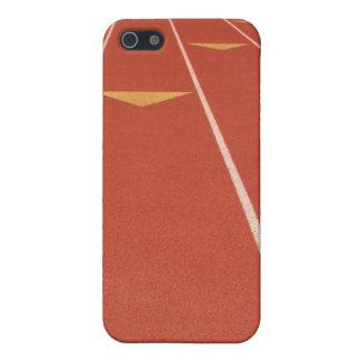 Läufer Hülle Fürs iPhone 5