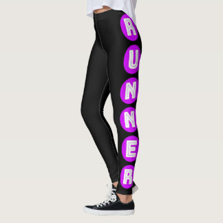 Läufer Leggings