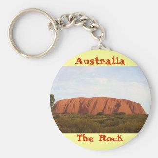 L'Australie la conception de keychain de cool de r Porte-clefs