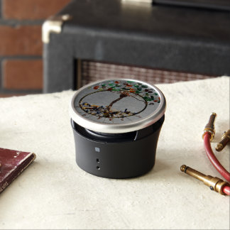 Lautsprecherbaumart Bluetooth Lautsprecher