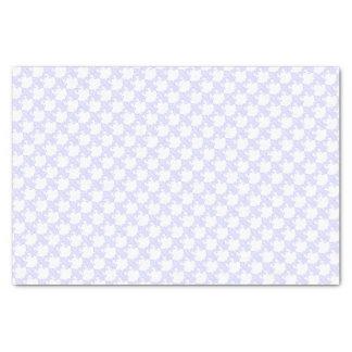 Lavendel-Lilien-Seidenpapier Seidenpapier