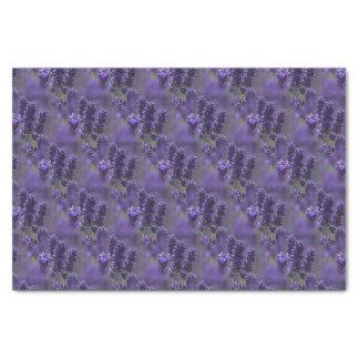 Lavendel-Seidenpapier, weiß Seidenpapier