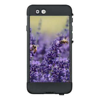 Lavendel-und Honig-Bienen LifeProof NÜÜD iPhone 6 Hülle