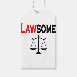 lawsome2 geschenkanhänger