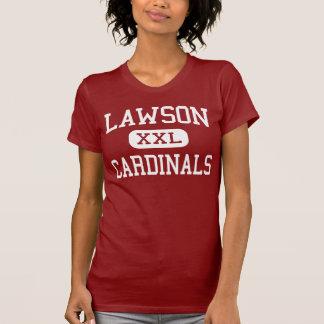 Lawson - Kardinäle - Mitte - Lawson Missouri T-Shirt