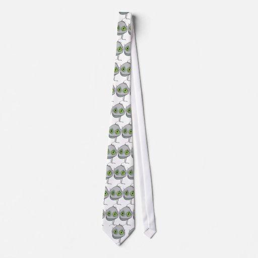 Le bleu de la lavande nostalgique, le vert de la l cravate personnalisable