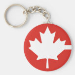 Le Canada Porte-clefs