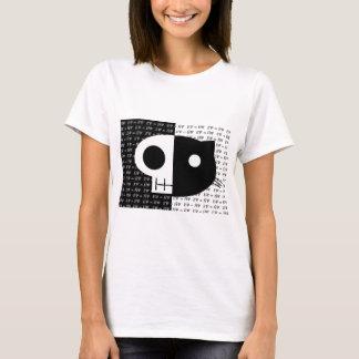 Le chat de Schrödinger T-shirt