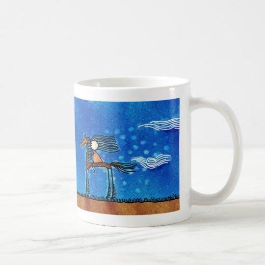 Le Cheval Kaffeetasse