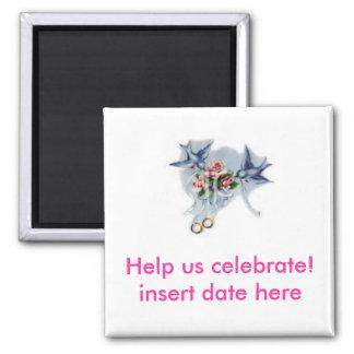 le clipart images graphiques d anneau de colombe magnets pour réfrigérateur