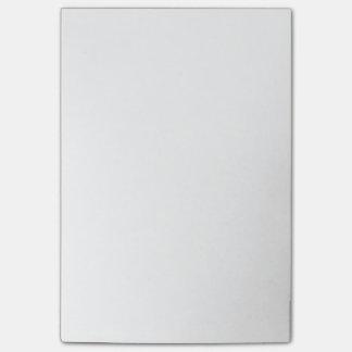 Le Courrier-it® fait sur commande note 4x6