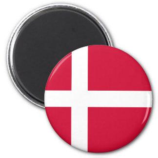 le Danemark Aimants
